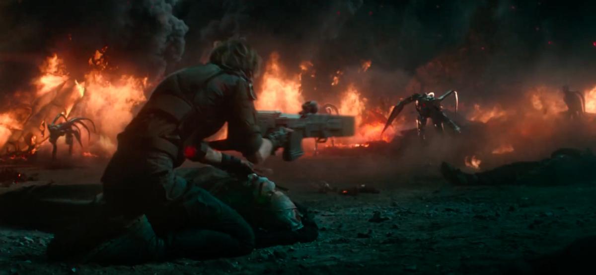Watch Terminator Dark Fate (2019) Movie Full HD [ Download ]