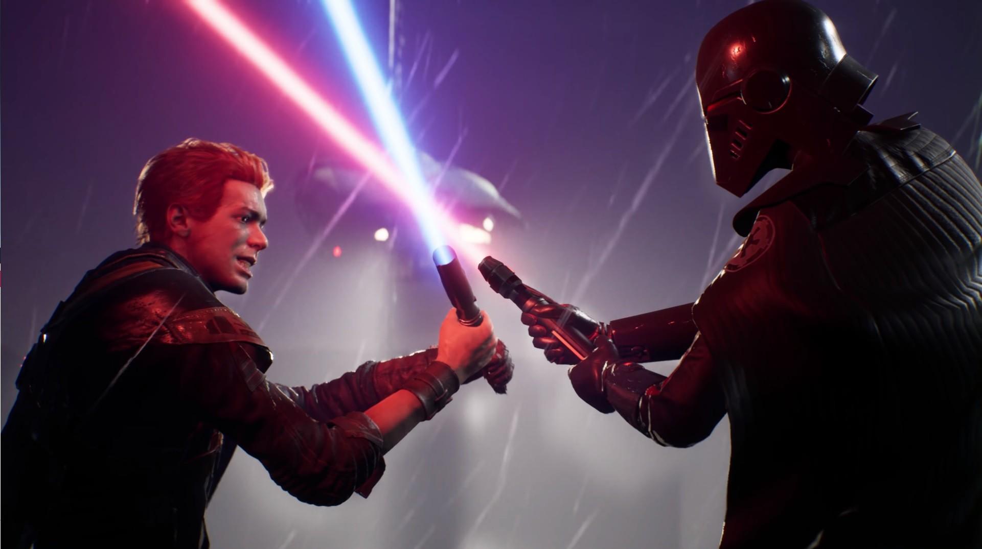 Star Wars Jedi Fallen Order-CODEX PC Direct Download [ Crack ]