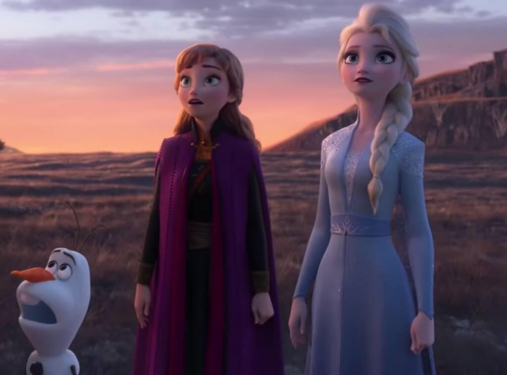 Watch Frozen 2 (2019) Movie Full HD [ Download ]
