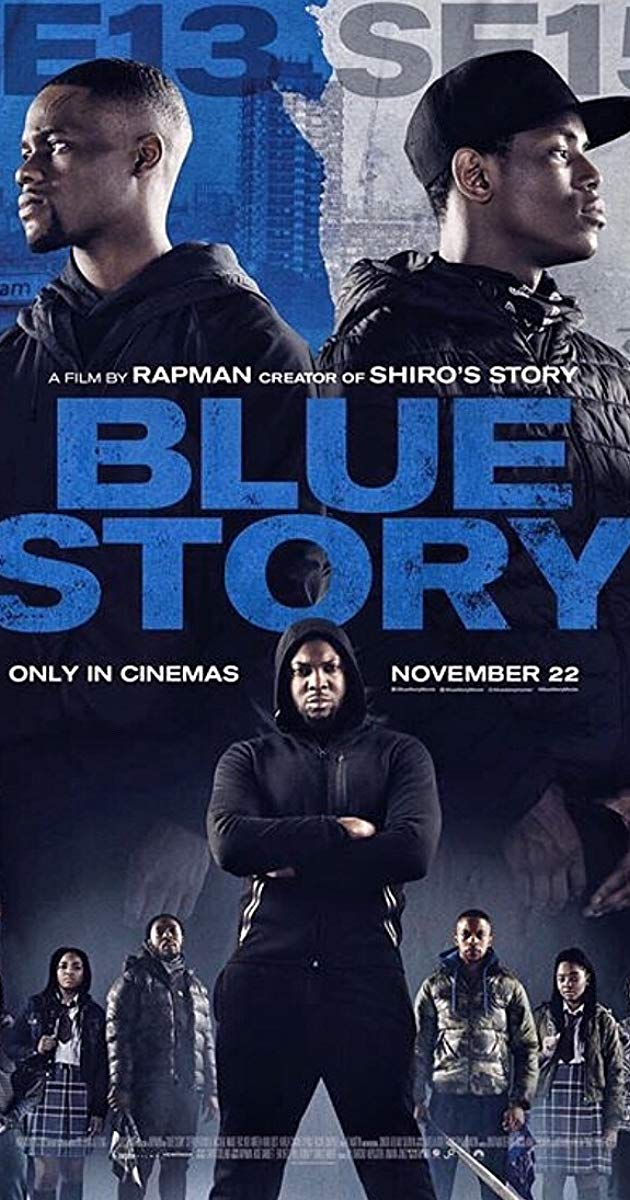 Watch Blue Story (2019) Movie Full HD [ Download ]