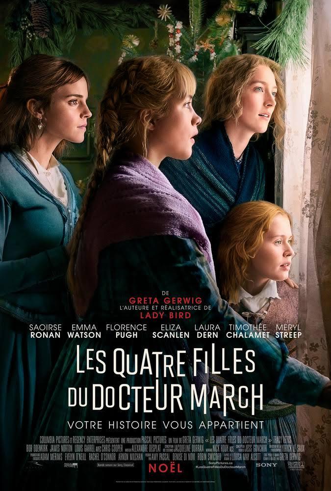 Watch Little Women (2019) Movie Full HD [ Download ]