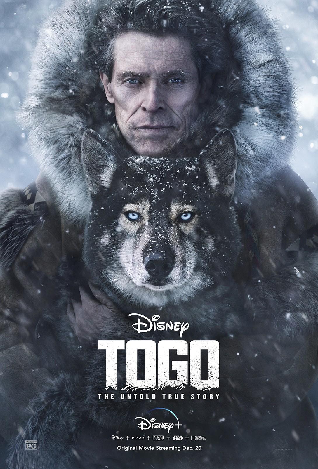 Watch Togo (2019) Movie Full HD [ Download ]