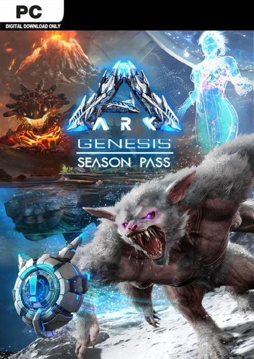 ARK Survival Evolved Genesis Part 1-CODEX PC Direct Download [ Crack ]