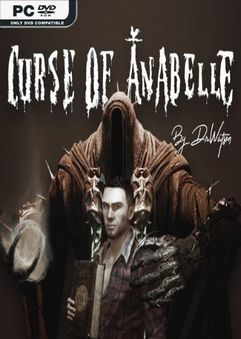 Curse of Anabelle PROPER-CODEX PC Direct Download [ Crack ]