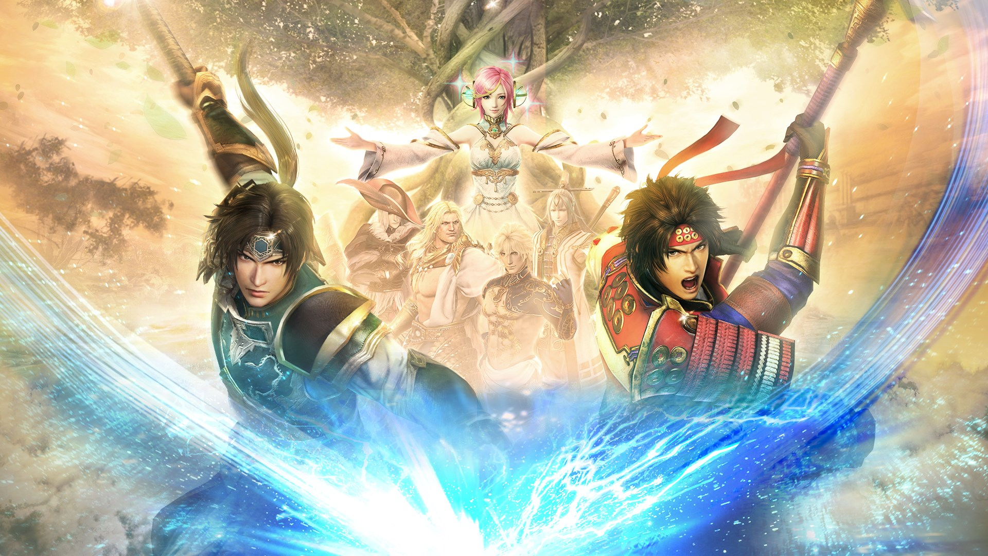 WARRIORS OROCHI 4 Ultimate Deluxe Edition-CODEX PC Direct Download [ Crack ]