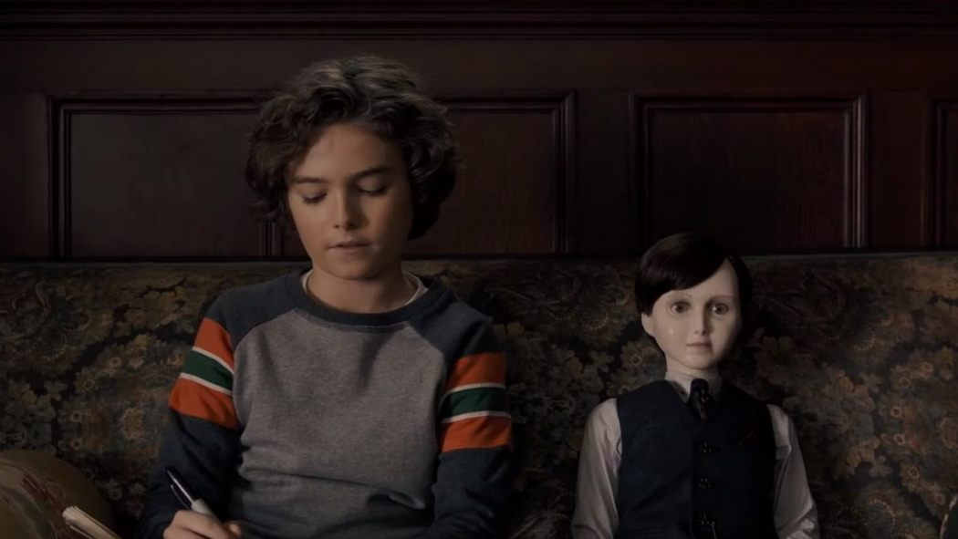 Watch Brahms The Boy 2 (2020) Movie Full HD [ Download ]
