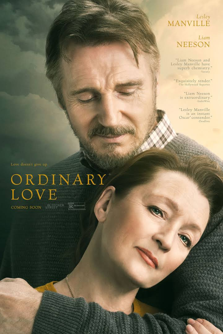 Watch Ordinary Love (2020) Movie Full HD [ Download ]
