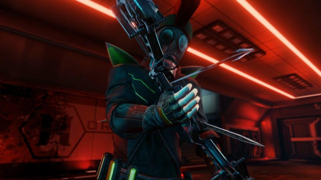 Killing Floor 2 Neon Nightmares-CODEX PC Direct Download [ Crack ]