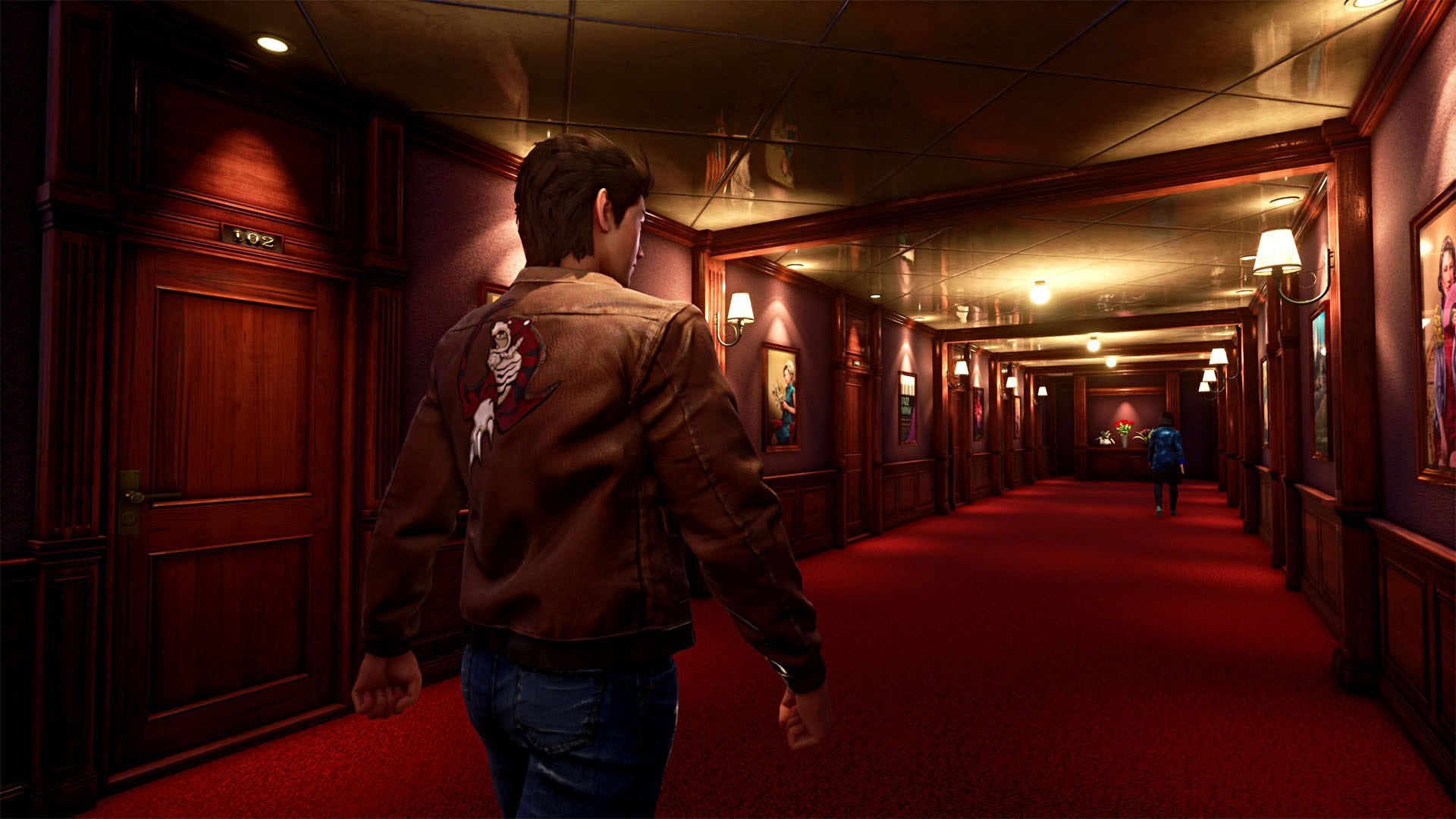 The Shenmue III Big Merry Cruise-Repack PC Direct Download [ Crack ]