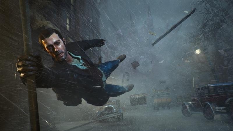 The Sinking City Necronomicon Edition-CODEX PC Direct Download [ Crack ]