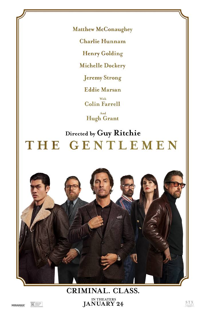 Watch The Gentlemen (2019) Movie Full HD [ Download ]