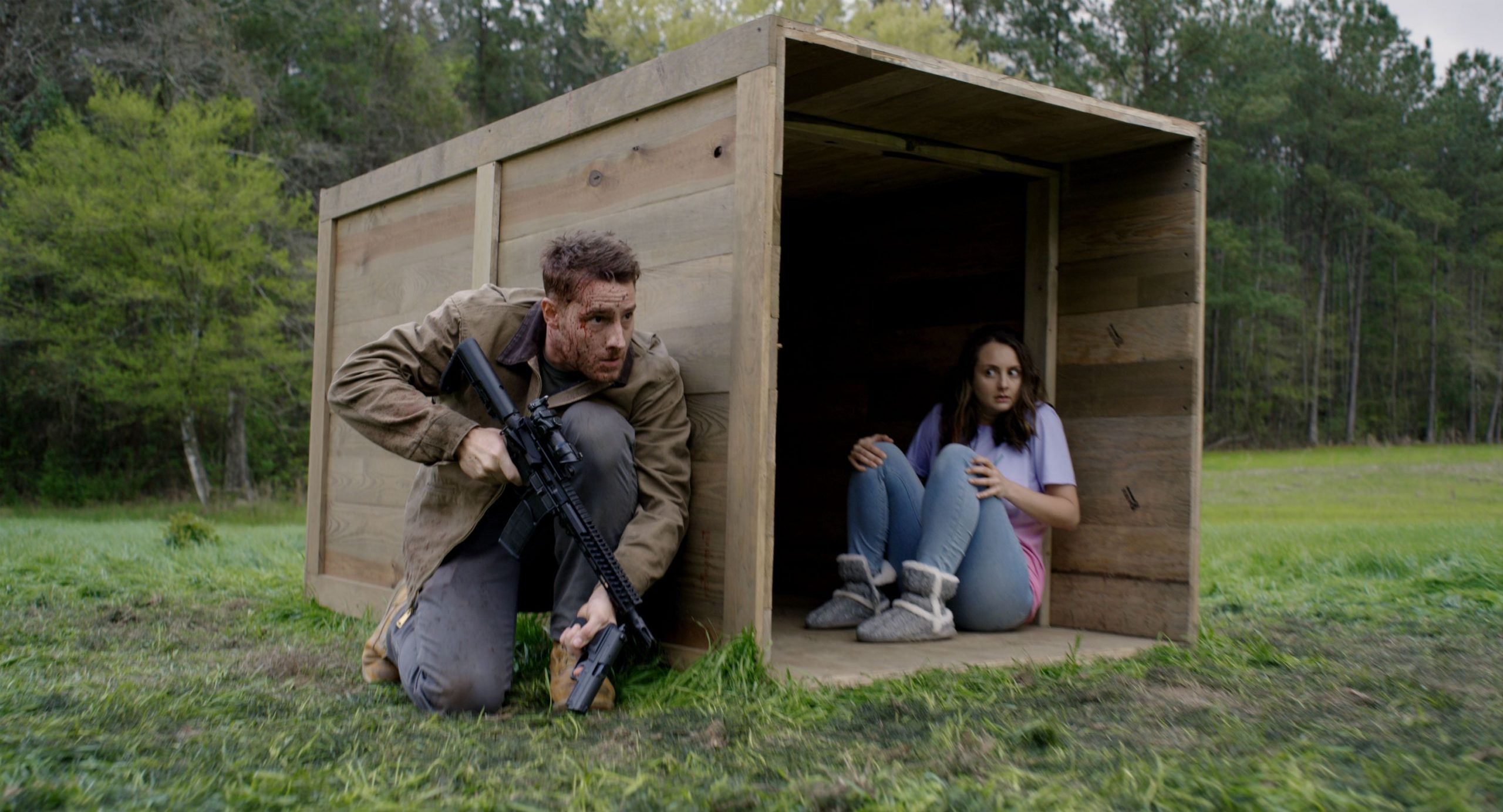 Watch The Hunt (2020) Movie Full HD [ Download ]