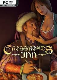Crossroads Inn Hooves and Wagons-CODEX PC Direct Download [ Crack ]