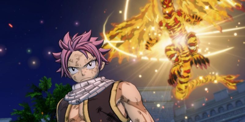 FAIRY TAIL-HOODLUM PC Direct Download [ Crack ]