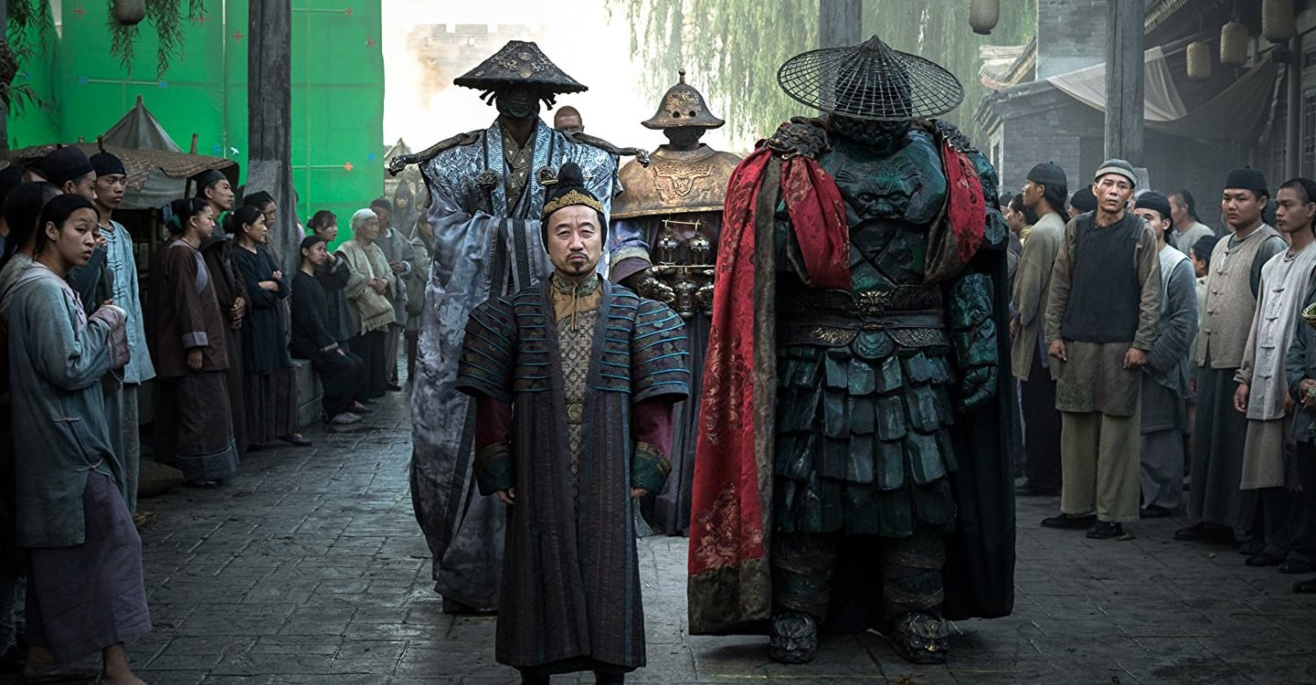 Journey to China The Mystery of Iron Mask (2019) Movie Full HD [ Download ]