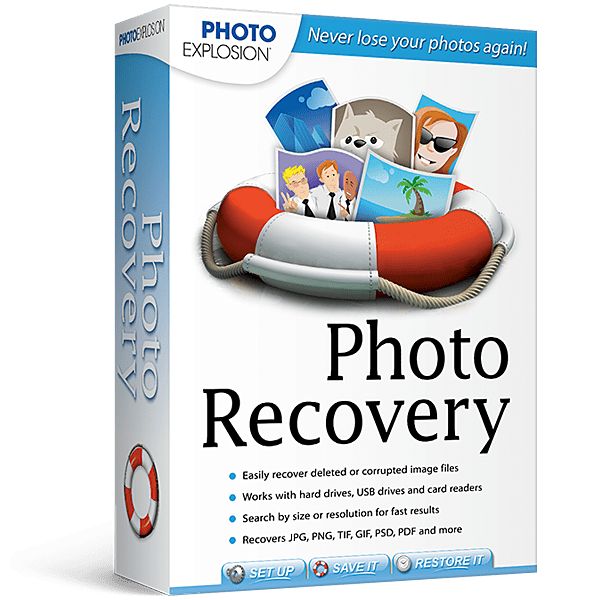 LC Technology PHOTORECOVERY Pro 5.2.2.2 PC Download [ Crack ]