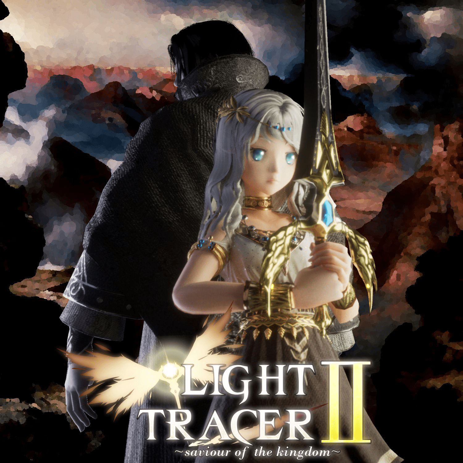 Light Tracer 2-HOODLUM PC Direct Download [ Crack ]