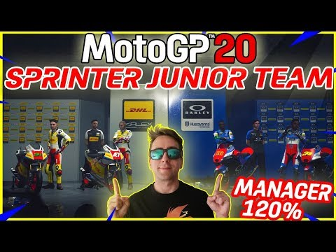 MotoGP 20 Junior Team-CODEX PC Direct Download [ Crack ]