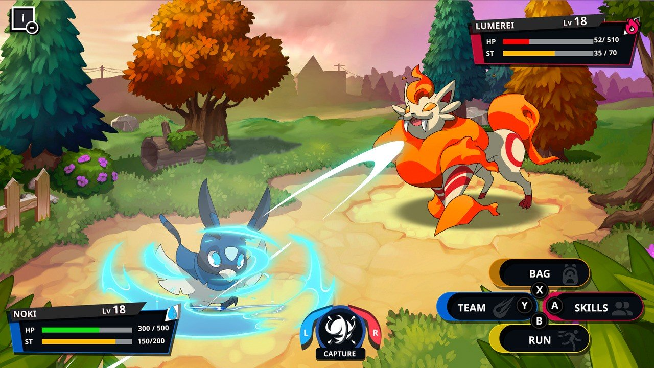 Nexomon-PLAZA PC Direct Download [ Crack ]