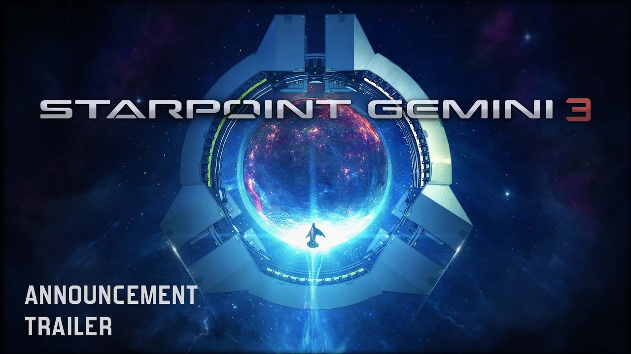 Starpoint Gemini 3 v0.551.5-GOG PC Direct Download [ Crack ]