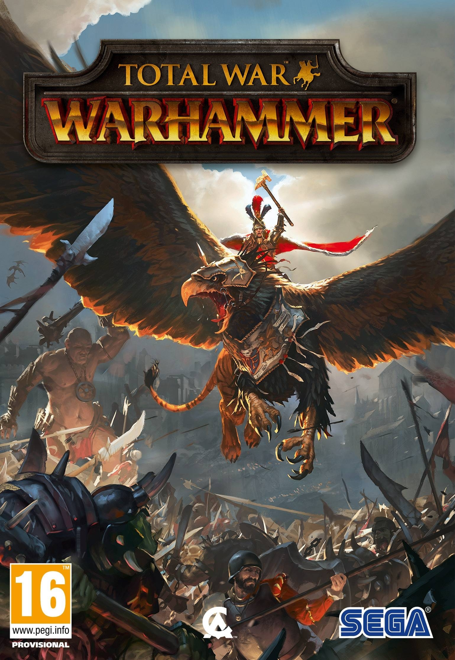 Total War WARHAMMER II The Warden And The Paunch-PARADOX PC Direct Download [ Crack ]