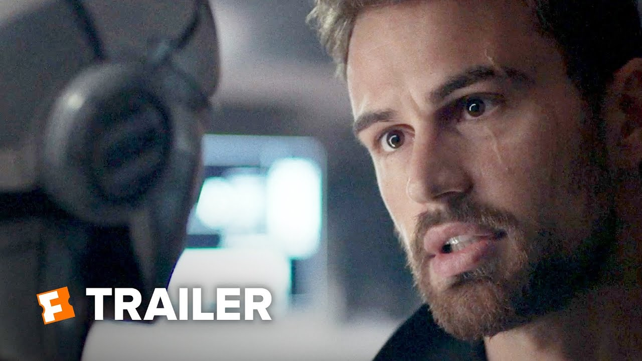 Watch Archive (2020) Movie Full HD [ Download ]