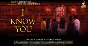 Watch I Know You (2019) Movie Hindi Full HD [ Download ]