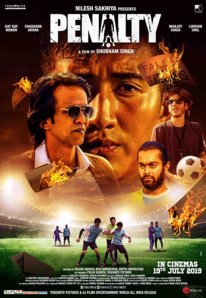 Watch Penalty (2019) NF Movie Hindi Full HD [ Download ]