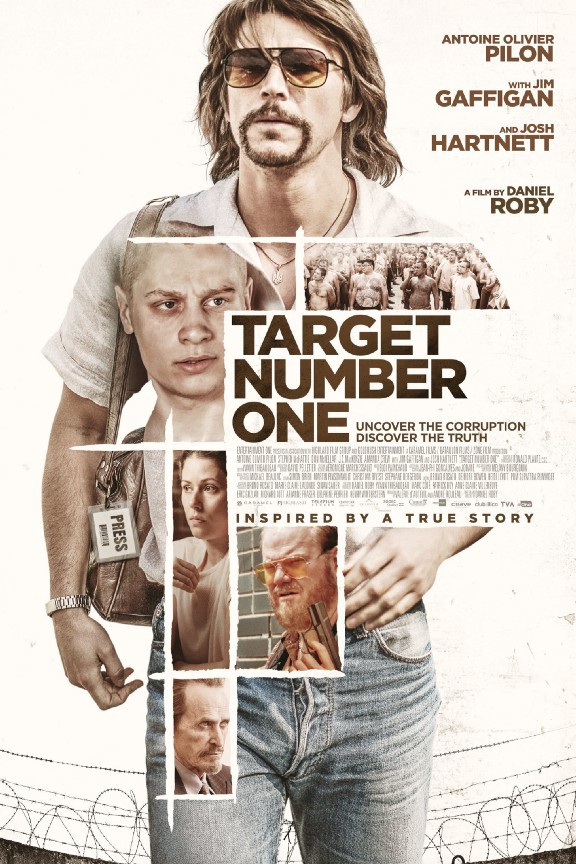 Watch Target Number One (2020) Movie Full HD [ Download ]