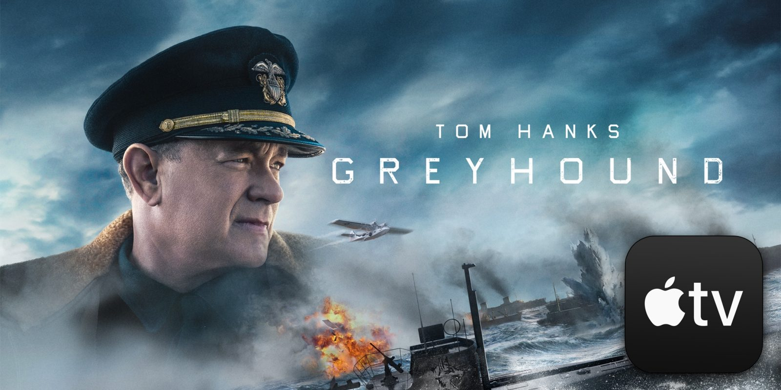 Watch The Greyhound (2020) Movie Full HD [ Download ]