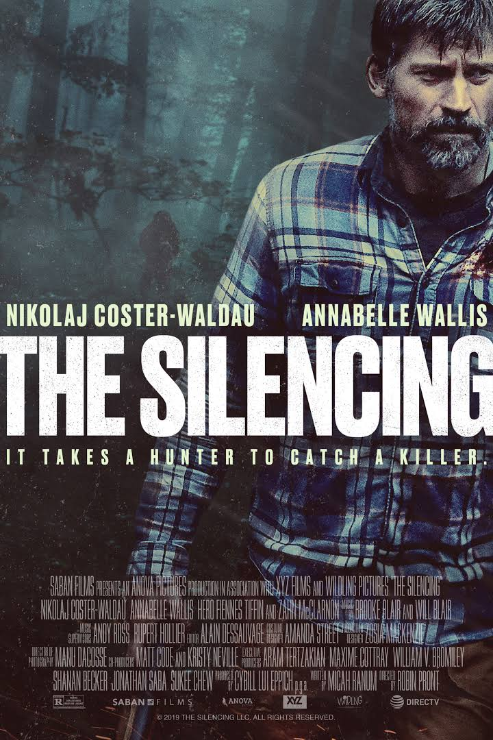 Watch The Silencing (2020) Movie Full HD [ Download ]