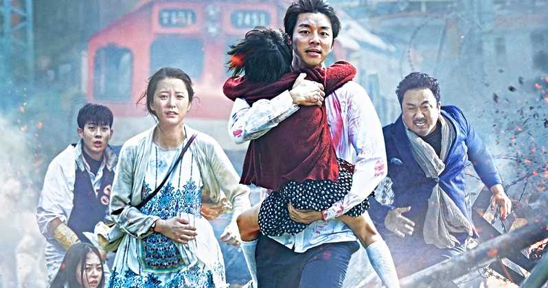Watch Train To Busan 2 (2020) Movie Full HD [ Download ]