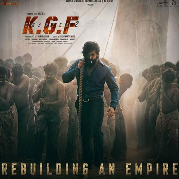 Watch K.G.F: Chapter 1 Full Movie HD {DOWNLOAD}