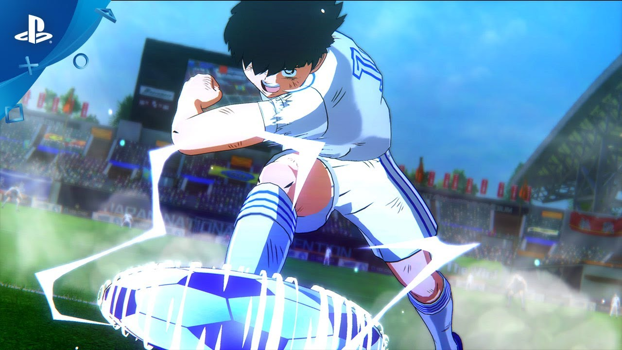 Download Captain Tsubasa Rise Of New Champions-CHRONOS In PC [ Torrent ]
