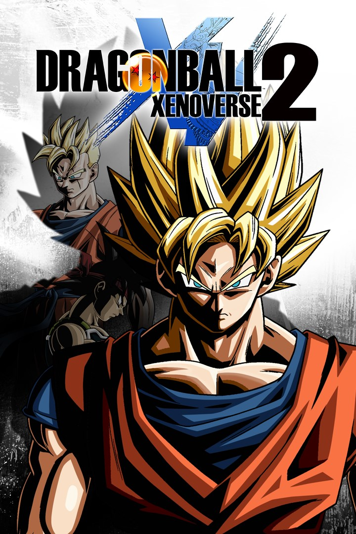 Download Dragon Ball Xenoverse 2 Build 5427618-CHRONOS In PC Crack [ Torrent ]