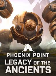 Download Phoenix Point Legacy of the Ancients-DRMFREE Access In PC [ Torrent ]