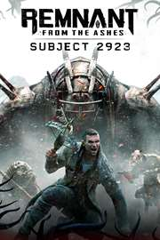 Download Remnant From the Ashes Subject 2923-CODEX In PC Crack [ Torrent ]