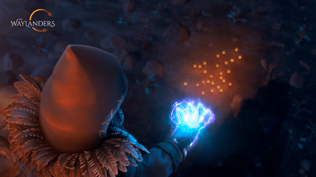 Download The Waylanders The Medieval Era Early Access In PC [ Torrent ]