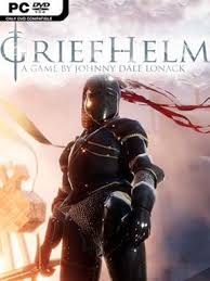 Griefhelm-CODEX PC Direct Download [ Crack ]