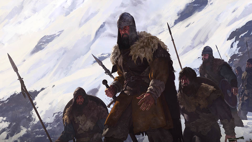 Mount And Blade 2 Bannerloard E1.4.3 Early Access PC Direct Download [ Crack ]