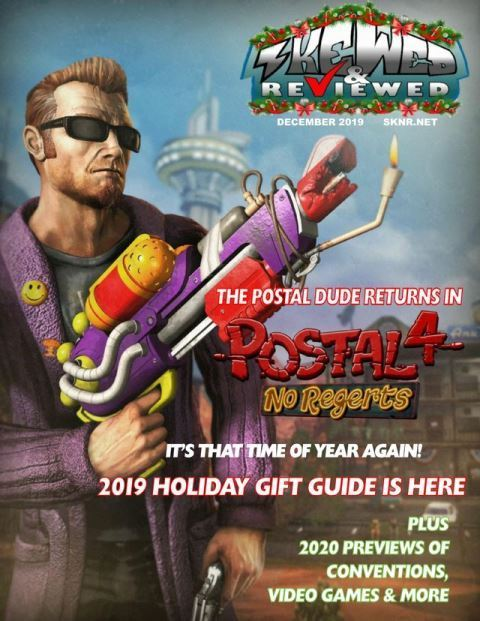 POSTAL 4 No Regerts Tuesday Early Access PC Direct Download [ Crack ]