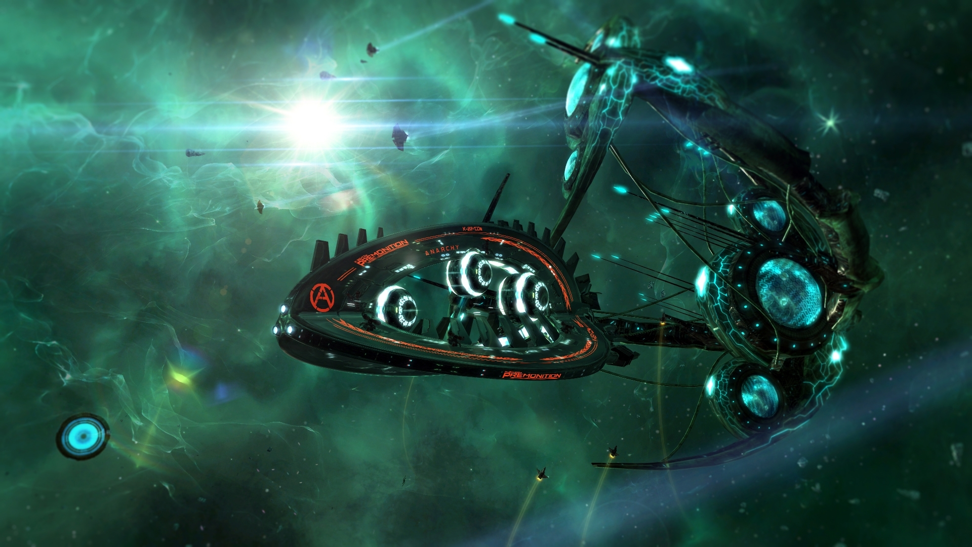 Starpoint Gemini 2.v2.0.0.1-SKIDROW PC Direct Download [ Crack ]