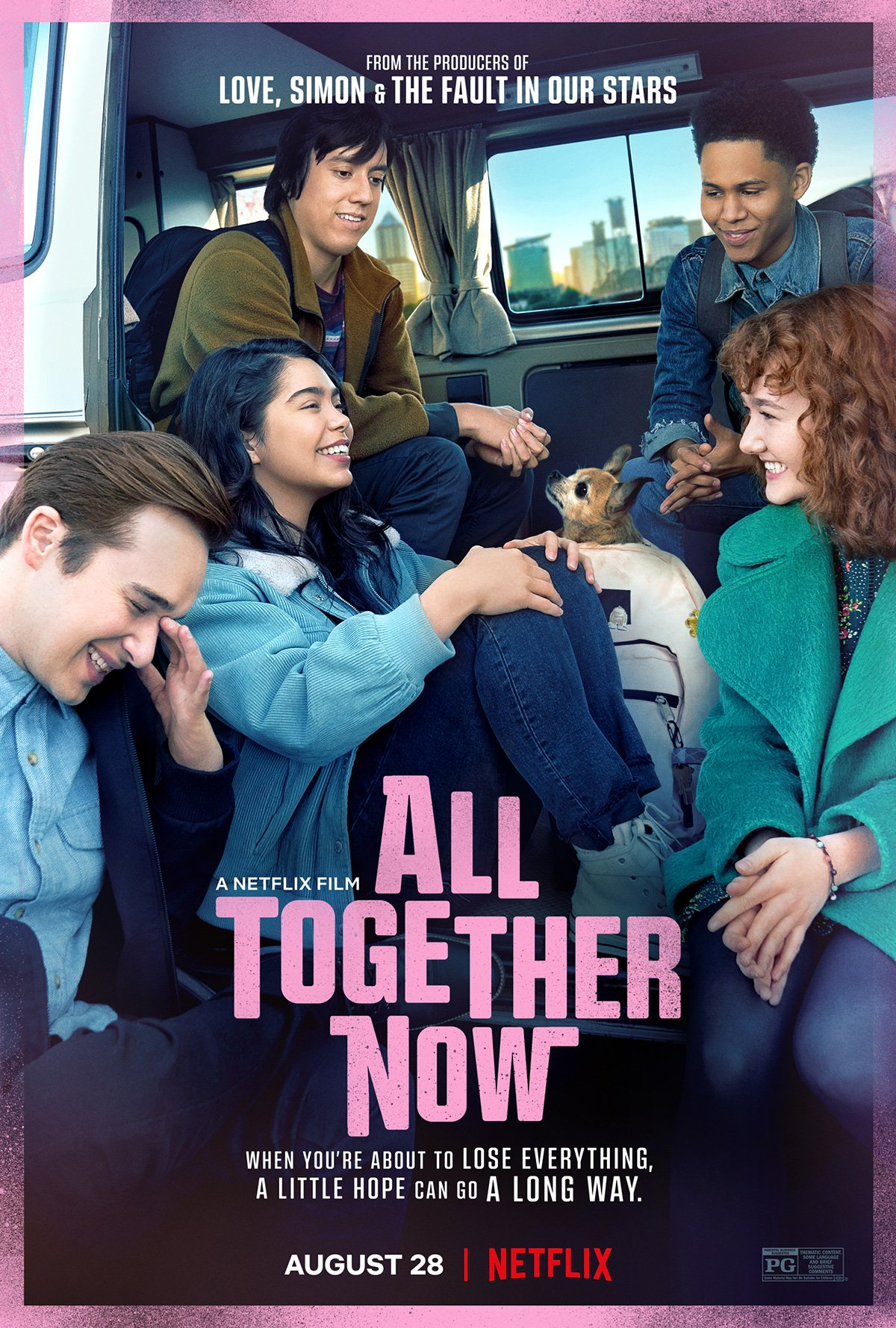 Watch All Together Now (2020) Movie Full HD [ Download ]