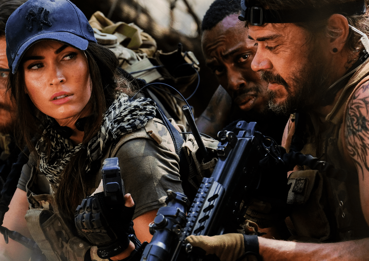 Watch Rogue (2020) Movie Full HD [ Download ]