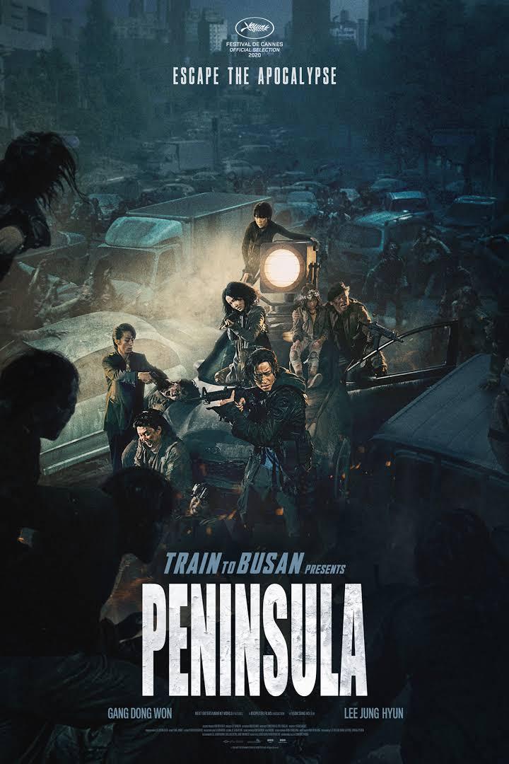 Watch Train To Busan 2 Peninsula (2020) Movie Full HD [ Download ]