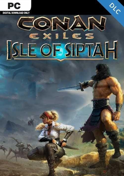 Download Conan Exiles Isle Of Siptah-CHRONOS In PC [ Torrent ]