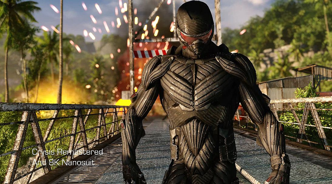 Download Crysis Remastered-Full Unlocked In PC [ Torrent ]