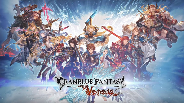 Download Granblue Fantasy Versus Build 5586772-CHRONOS In PC [ Torrent ]