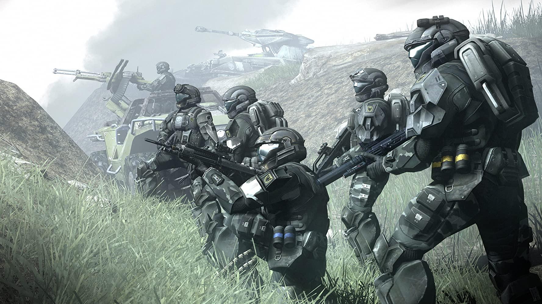 Download Halo 3 ODST-CHRONOS In PC [ Torrent ]