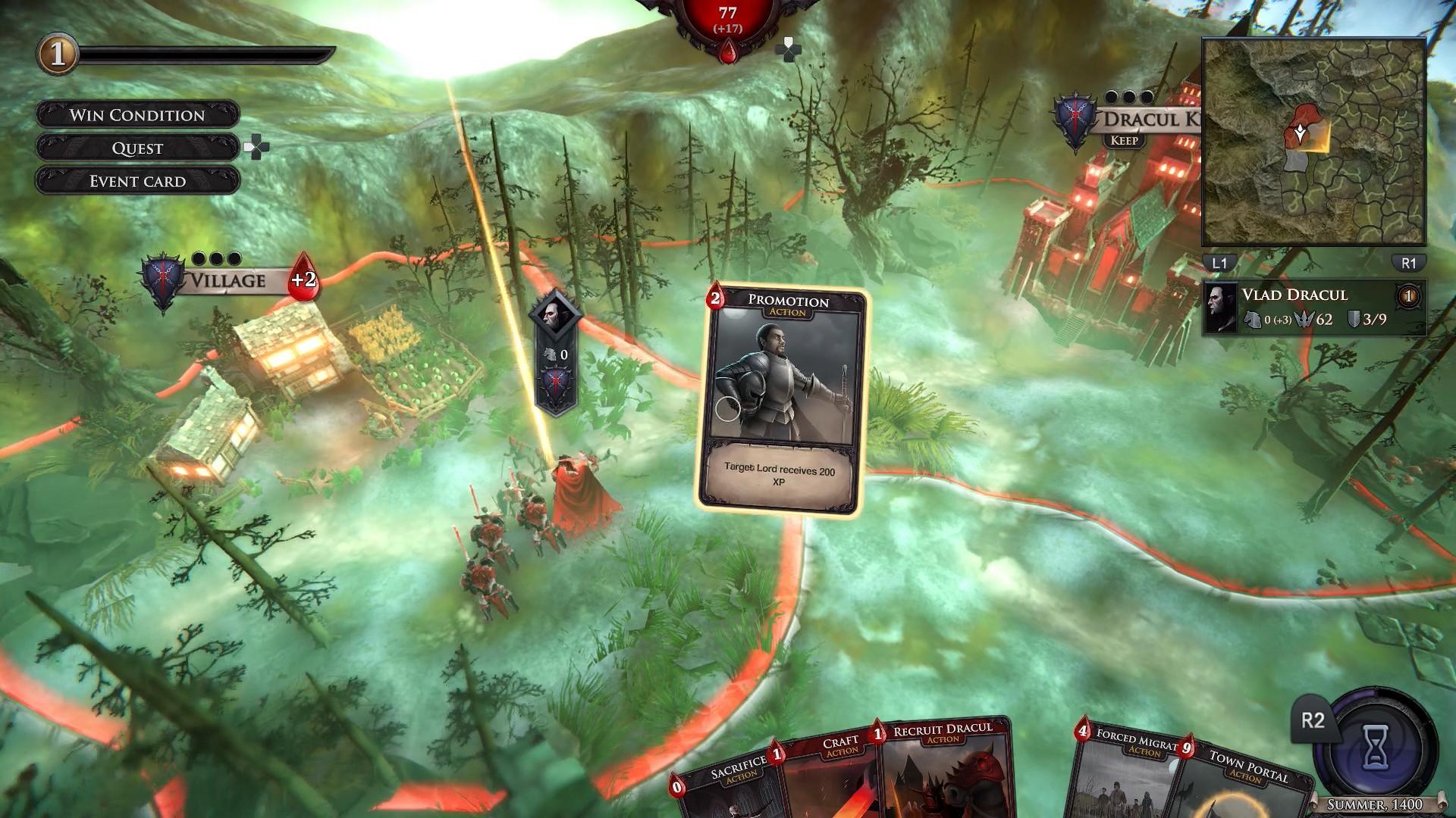 Download Immortal Realms Vampire Wars V1.01-GOG In PC [ Torrent ]